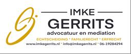 logo Imke Gerrits